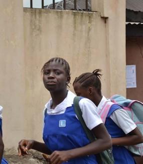 Capacity Building of Social Workers in Sierra Leone