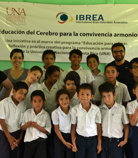 Harmonious Living in Costa Rica